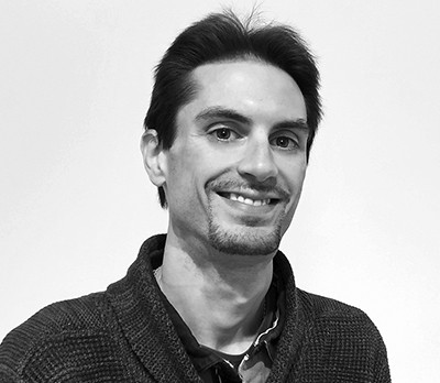 Daniele Marzorati R&D Manager at JoinPad Augmented Reality Company