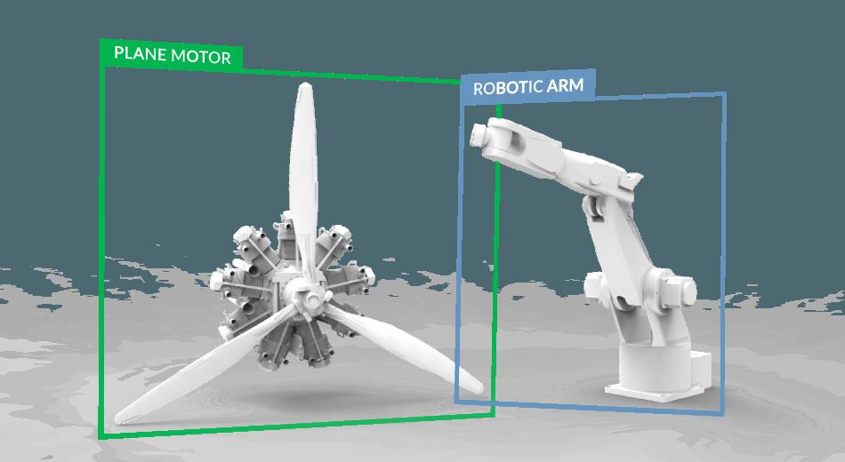 JoinPad-Augmented-Reality-classification-algorithm