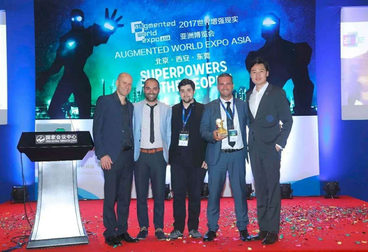 JoinPad in China, Auggie Awards and more