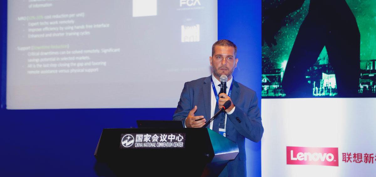 AWE Asia 2017 - Report