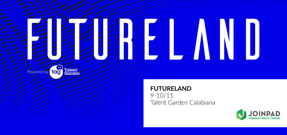 FUTURELAND | Exploring emerging technologies