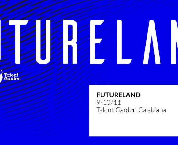 FUTURELAND | Exploring emerging technologies