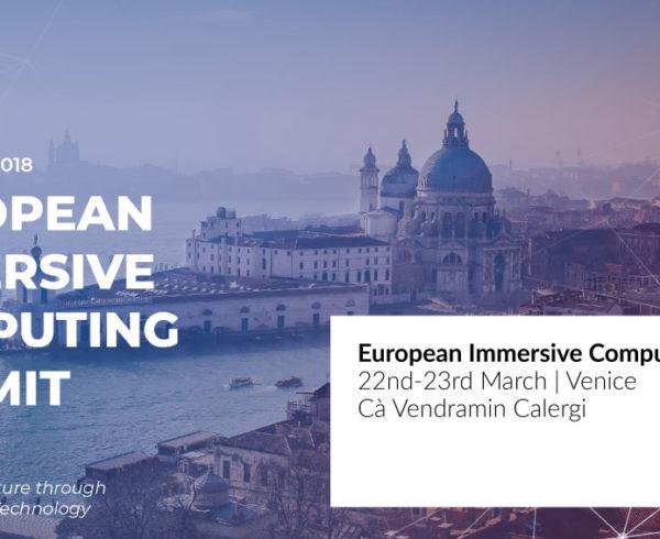 European Immersive Computing Summit