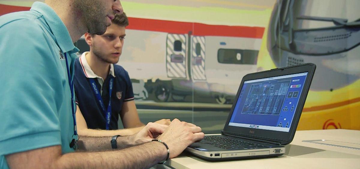 JoinPad e Alstom per il supporto remoto in Realtà Aumentata
