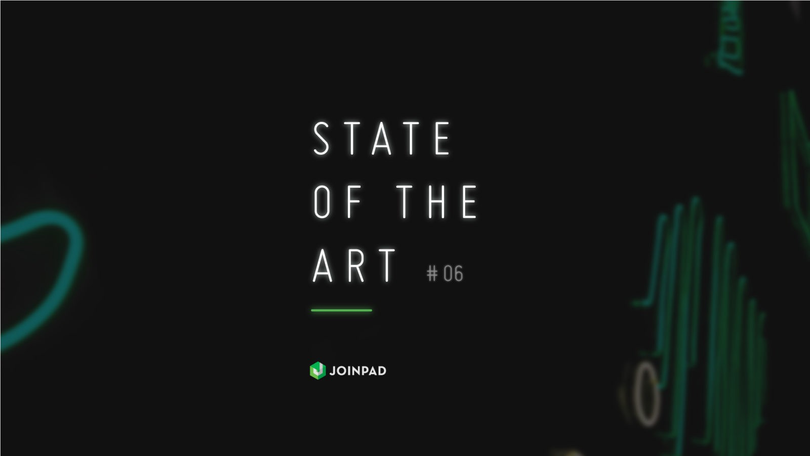 State of the ART - Issue #6