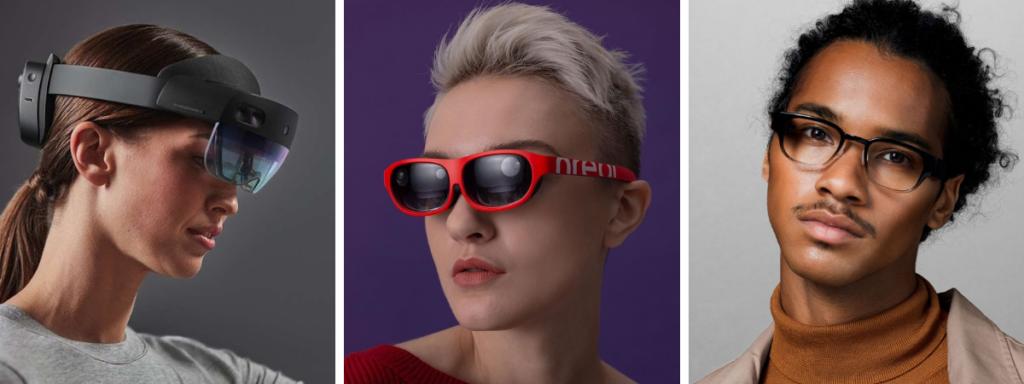 Smart Glasses 2019