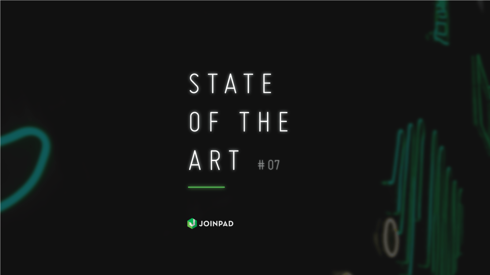 State of the ART - Issue #7