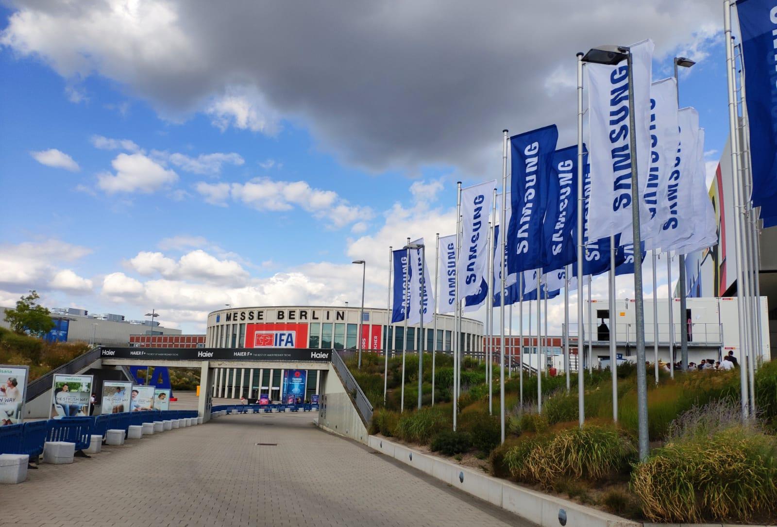 Report IFA Berlin 2019