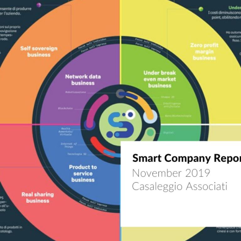 Smart Factory Report Casaleggio Associati JoinPad Augmented Reality