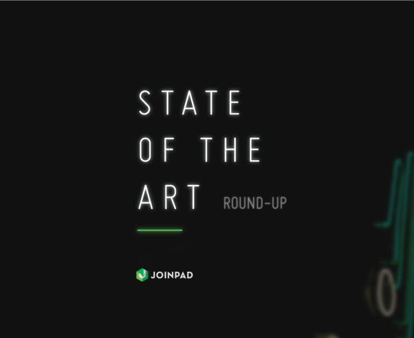 cover post roundup state of the art newsletter augmented reality joinpad 2019