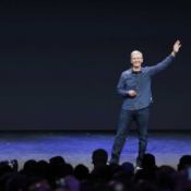 news Tim Cook Apple augmented reality JoinPad state of the art newsletter