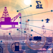news digital twin augmented reality oil and gas industry JoinPad state of the art newsletter