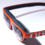 cover news Nreal developer kit smart glasses augmented reality