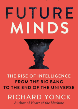 book cover future minds richard yonck state of the art newsletter augmented reality tecnology innovation joinpad