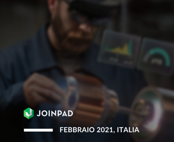 blog feature image partnership joinpad e insight italiano