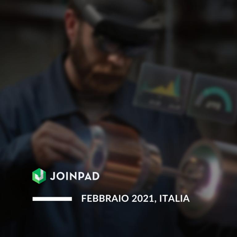 blog feature image partnership joinpad e insight italiano