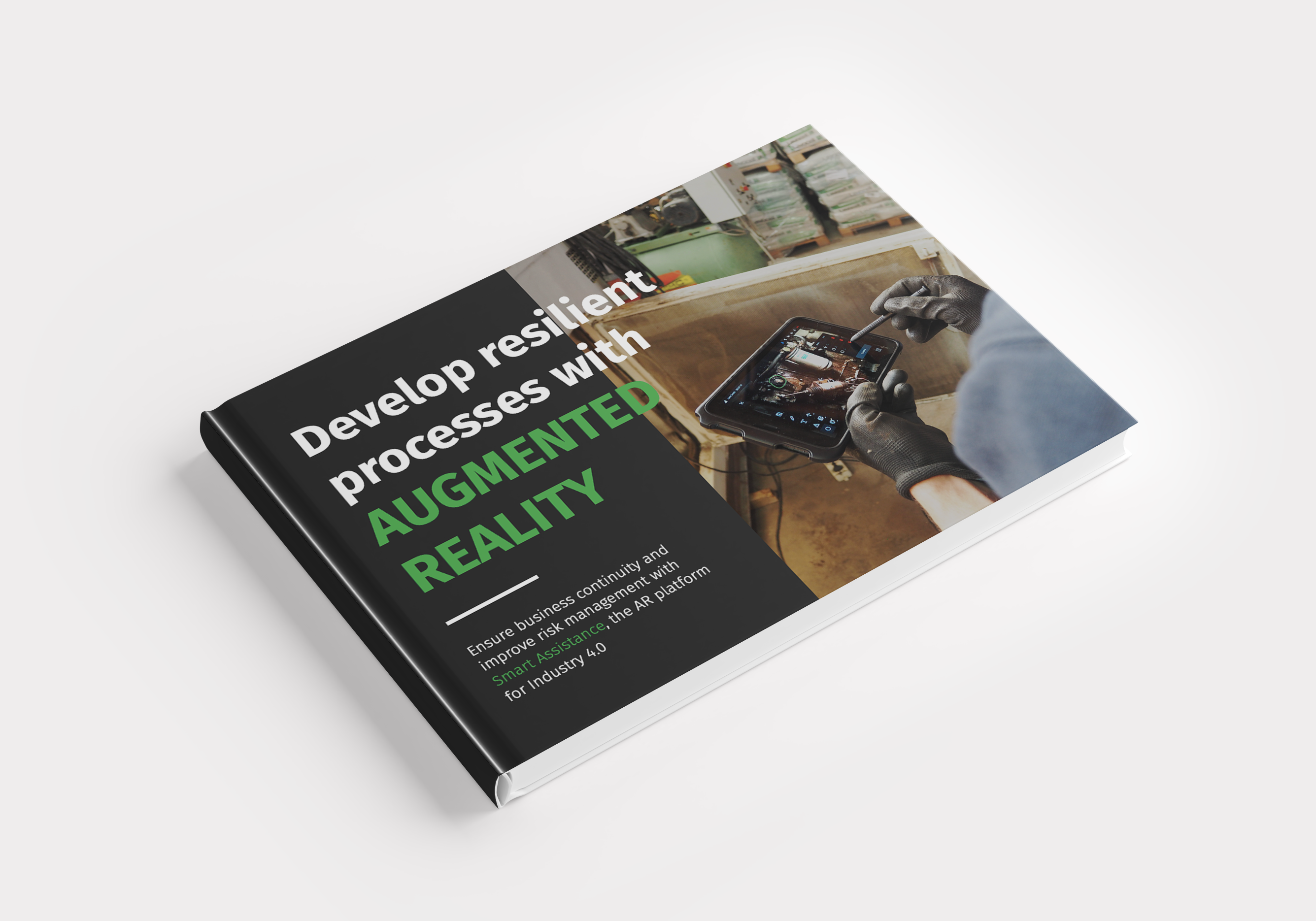 cover ebook develop resilient processes with augmented reality